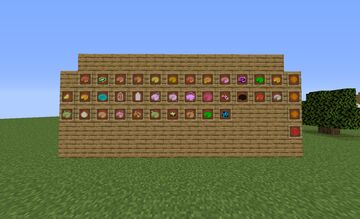 More Pies And Thats It Minecraft Mod