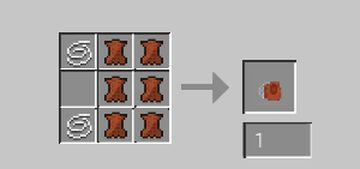 Backpacks!1.17(Update #1) Minecraft Mod