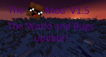 Ryanxcole Mod (1.12.2) Minecraft Mod