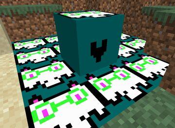 Smelt 4 xp Minecraft Mod