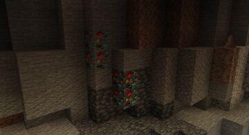 Randomite Classic [1.14.4 -1.17.1] Minecraft Mod