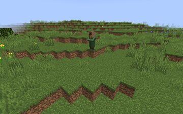Villager_Horly Minecraft Mod