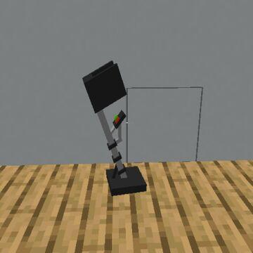 Ore Detector Minecraft Mod