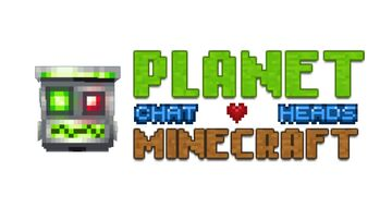 Cardinal's Chat Head Patch Minecraft Mod