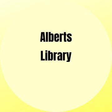 Alberts Library Minecraft Mod