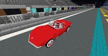 MTS Auto (Vehicle) Mod pack Minecraft Mod