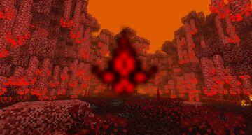 The Infernal Dimension Minecraft Mod