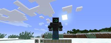 MeTotem Minecraft Mod