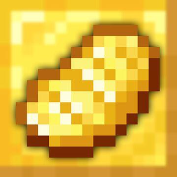More Golden Food! Minecraft Mod