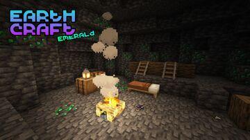 Earth Craft (Emerald Edition) Minecraft Mod