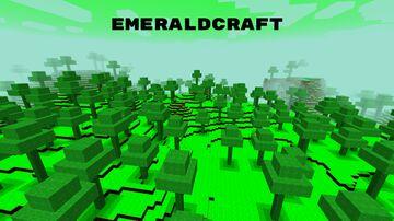 EmeraldCraft Minecraft Mod