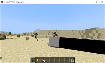 nathans gun mod Minecraft Mod
