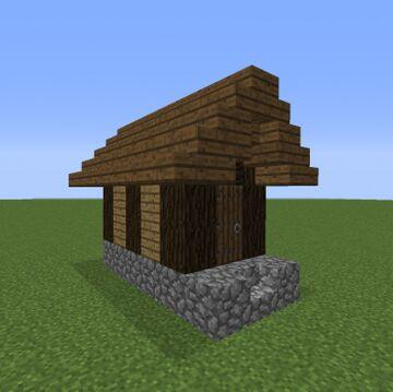 Better Sturcture {Mod Version} Minecraft Mod
