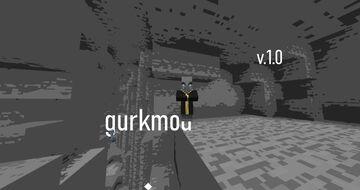 gurkmod V1.0 RELEASE! (Forge) Minecraft Mod