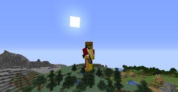 Freeando's Gun Mod Minecraft Mod