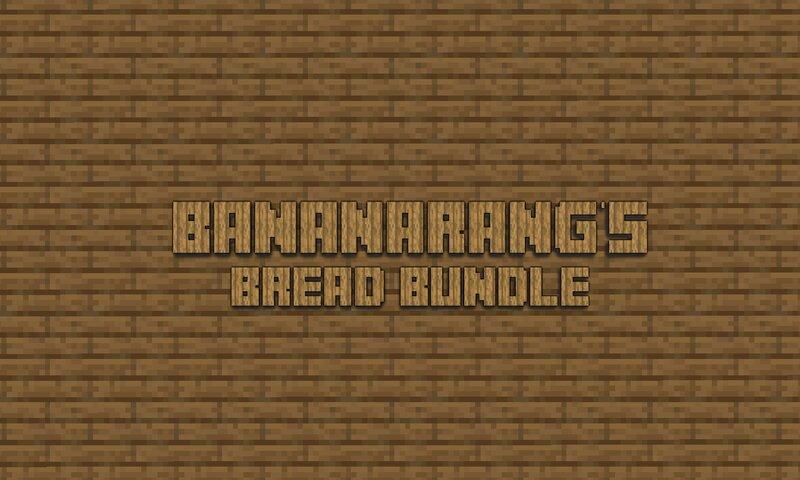 Bread Bundle