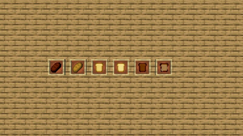 All new Bread types