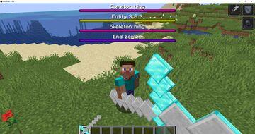 SUPERCRAFT! Minecraft Mod
