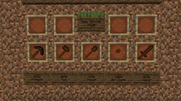 Dirty Tools Minecraft Mod