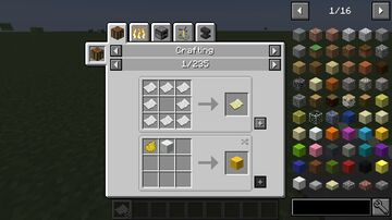Just Enough Items (JEI) 1.16.5 Minecraft Mod