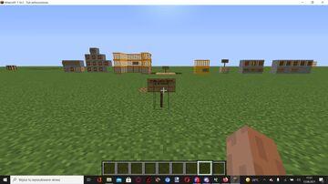 "Mega Survival Mod (MSM) ""BETA"" Minecraft Mod"