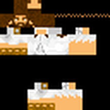 Download Jesus Minecraft Mod