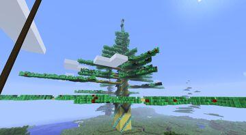 OreSpawn Minecraft Mod