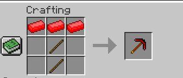 Redstone Thingys Mod! Minecraft Mod