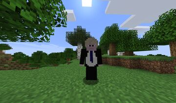 The Boris Johnson Mod Minecraft Mod