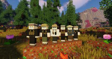 PlumePack: Vietnam Minecraft Mod