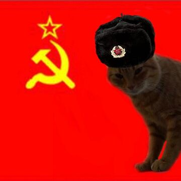 Soviet mod 5° version Minecraft Mod