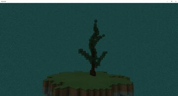 Custom Dimensions Addon Minecraft Mod