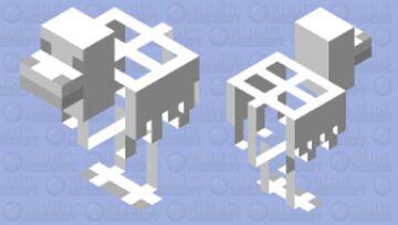 Nature Mobs Minecraft Mod