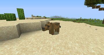 Prehistorica beta 1 Minecraft Mod