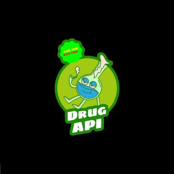 DrugAPI [Forge] Minecraft Mod