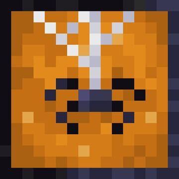Spooky Paintings Minecraft Mod