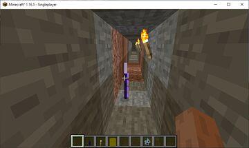 demon slayer 3d official release Minecraft Mod
