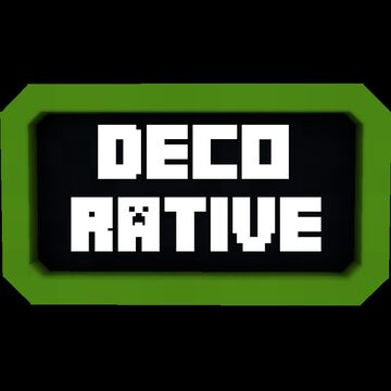 Decorative (Fabric 1.15+) Minecraft Mod