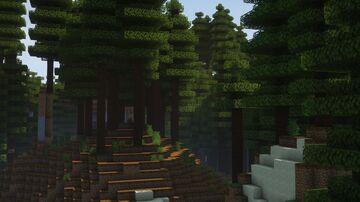Simply Camping Minecraft Mod