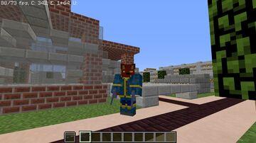 TheProject2027 mod (1.15.2) v0.1.2 Minecraft Mod