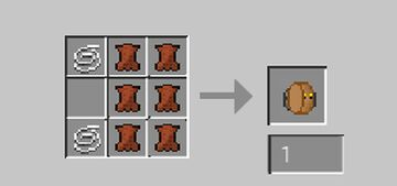 Backpacks!1.12.2 Minecraft Mod