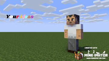 Youtube Your Mod Ideas Minecraft Mod