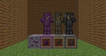 Big Unreal Items Minecraft Mod