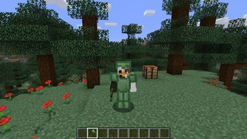 More tools and Armors Minecraft Mod