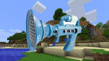 Fart Gun Minecraft Mod