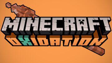 Oxidation Minecraft Mod