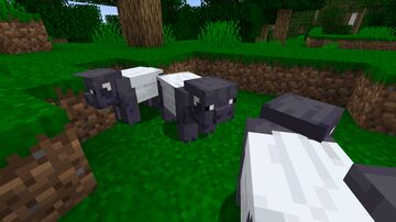 The Tapir Mod by MCTapir Minecraft Mod