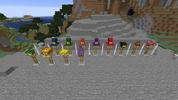 Better Armors 1.15.2 and 1.16.4 - Minecraft Java Minecraft Mod