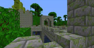 Streamer's Structure's Minecraft Mod