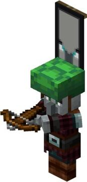 Ocean Mobs MCD Included Private only for me Minecraft Mod